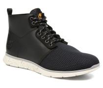 Killigton Chukka Stiefeletten & Boots in schwarz
