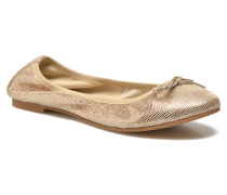Vahiti Ballerinas in goldinbronze