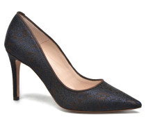 Olga Pumps in blau