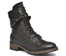 DedayinO Stiefeletten & Boots in schwarz