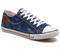 Icare Sneaker in blau