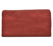 Ally Portemonnaies & Clutches für Taschen in rot