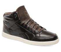 Sh 311 Sneaker in braun