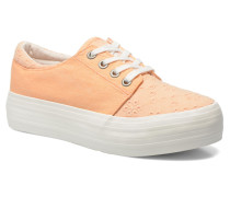 Dea Sneaker in orange