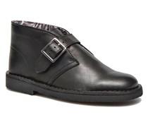 Desert Buck Stiefeletten & Boots in schwarz