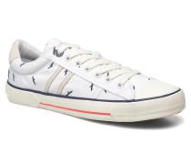 Serthi birds Sneaker in weiß
