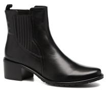 Aliana Stiefeletten & Boots in schwarz
