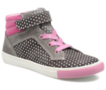 Gabina Sneaker in grau