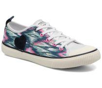 Industry Low Glitter Sneaker in mehrfarbig