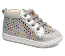 Bouba New Cover Sneaker in silber