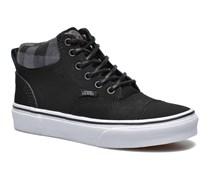 K Era Hi MTE Sneaker in schwarz