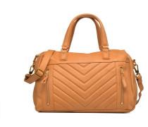 Panama Handtaschen für Taschen in beige
