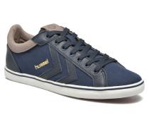 Deuce Court Premium Sneaker in blau