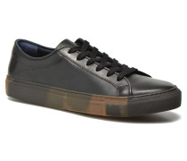 Paris Sneaker in schwarz