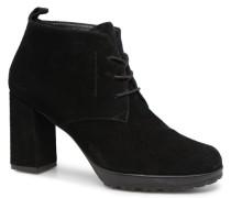 Sygur 334 Stiefeletten & Boots in schwarz