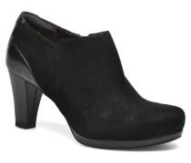Chorus True Stiefeletten & Boots in schwarz