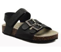MAGINATION Sandalen in schwarz