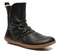 Viajero NE13 Stiefeletten & Boots in schwarz