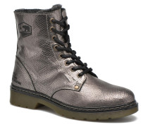 Joanna Stiefeletten & Boots in silber