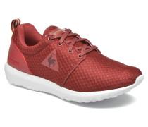Dynacomf W Feminine Mesh Sneaker in rot