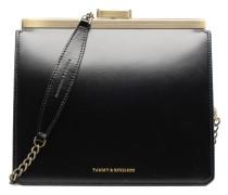 Crossbody Jeanne Handtaschen für Taschen in schwarz