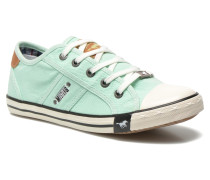 Flaki Sneaker in grün