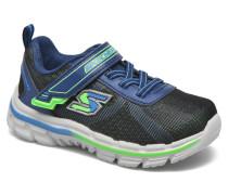 Nitrate Brio Sneaker in blau