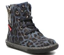 Shayla Stiefeletten & Boots in blau