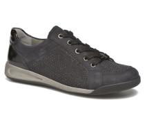 Rom 44458 Sneaker in schwarz