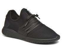 Area Low Sneaker in grau