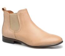 Anillou Stiefeletten & Boots in beige