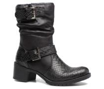 ELINA 4 Stiefeletten & Boots in schwarz