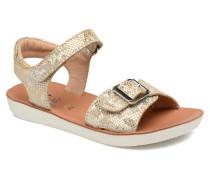 Goa Sandal Girl Sandalen in goldinbronze