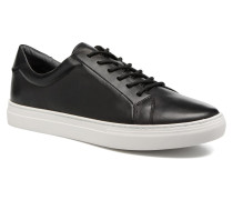 Paul 4383 101 Sneaker in schwarz