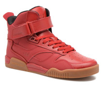 Bleeker Sneaker in rot