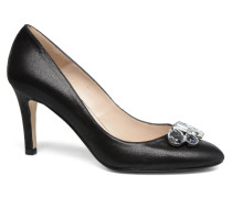Epomy Pumps in schwarz
