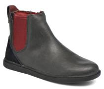 Groveton Chelsea Stiefeletten & Boots in schwarz