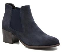 Bronweg Stiefeletten & Boots in blau