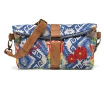 BOLIVIAN CLUTCH Handtaschen für Taschen in mehrfarbig