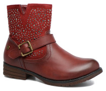 Mag 53857 Stiefeletten & Boots in rot