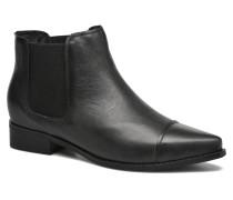 Aina L Stiefeletten & Boots in schwarz