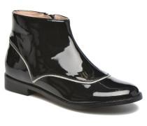 Mnalbanil Stiefeletten & Boots in schwarz