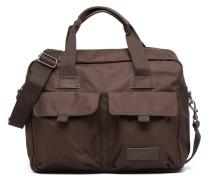 Nickler Herrentaschen für Taschen in braun