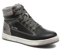 Hyep Sneaker in schwarz
