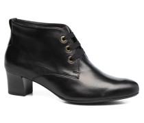 Aline 4963 Stiefeletten & Boots in schwarz