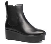 Laurene Stiefeletten & Boots in schwarz
