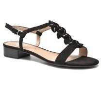 Volena Sandalen in schwarz
