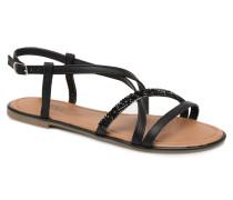 Sunshine 033547 Sandalen in schwarz