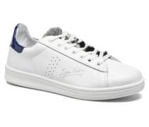 Wild Ice Sneaker in weiß