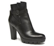 Aurelia Stiefeletten & Boots in schwarz